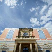 Bayreuther Festspiele starten mit «Tannhäuser» (Foto)