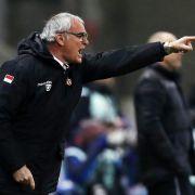 Ranieri Griechenlands neuer Nationaltrainer (Foto)