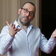 Kosky inszneiert 2017 die «Meistersinger» in Bayreuth (Foto)