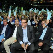 Gericht: Präsidiumswahl beim TSV1860 München ungültig (Foto)