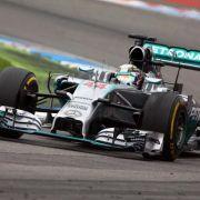 Ungarn-GP 2014: Riccicardo holt sich Sieg (Foto)