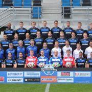 Paderborn-Test gegen Haifa findet doch statt (Foto)