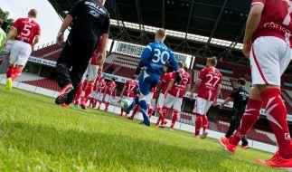 Energie Cottbus muss am ersten Spieltag der 3. Liga gegen den VfL Osnabrück ran. (Foto)