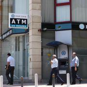Troika sieht Sparfortschritte auf Zypern (Foto)