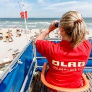 DLRG rettet weiter ehrenamtlich (Foto)