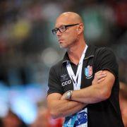 Göppingen-Trainer Andersson: «Schwer für Mimi» (Foto)