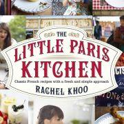 Rachel Khoo - Paris in meiner Küche (Foto)