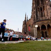 Storl und Schwanitz begeistern in Ulm (Foto)