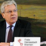Bremens Regierungschef kritisiert Länderspielentzug (Foto)