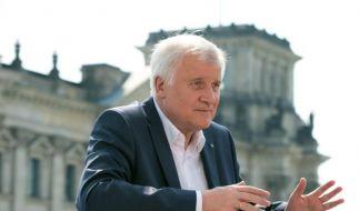 Seehofer warnt vor Scheitern der Pkw-Maut (Foto)