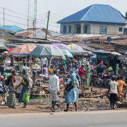 BBC:Erster Ebola-Fall versetzt Nigeria in Alarmbereitschaft (Foto)
