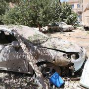 USA ziehen Botschaftspersonal aus Libyen ab (Foto)