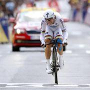 Überlegener Sieg für Tony Martin im Tour-Zeitfahren (Foto)