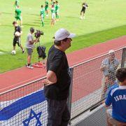 Paderborn-Testspiel ohne Zwischenfälle: 1:2 gegen Haifa (Foto)