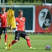Testspiel-Pleite für SC Freiburg gegen Torpedo Moskau (Foto)