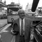 Wolfgang Vogel - Der DDR-Anwalt mit dem goldenen Mercedes (Foto)