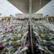 Erstes Opfer des MH17-Absturzes identifiziert (Foto)