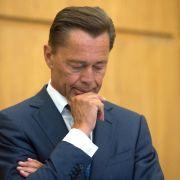 Middelhoff:Ich bin nicht pleite (Foto)