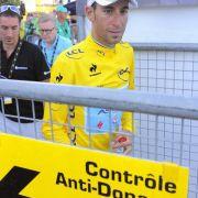 Tour de France wieder skandalfrei (Foto)