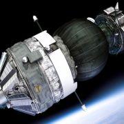 Russischer Forschungssatellit wieder unter Kontrolle (Foto)