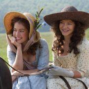 «Die geliebten Schwestern»:Schillers fragile Liebe zu Dritt (Foto)