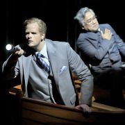 Bayreuth: Gefeierter «Holländer», ungeliebter «Tannhäuser» (Foto)