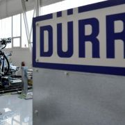 Autozulieferer Dürr plant weitere Expansion (Foto)