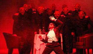 Salzburger Festspiele im Zeichen des Ersten Weltkriegs (Foto)