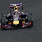 Ricciardo gewinnt packendes Ungarn-Rennen (Foto)