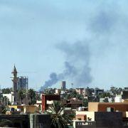 Deutsche zu Ausreise aus Libyen aufgerufen (Foto)