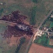 Niederlande: Keine bewaffnete Schutztruppe nach Ostukraine (Foto)