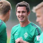 Werder spielt im Test gegen Bilbao 2:2 (Foto)