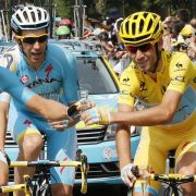 Vierter Etappensieg für Kittel - Nibali wird Toursieger (Foto)