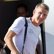 Bastian Schweinsteiger: Zukunft beim FCBayern offen (Foto)