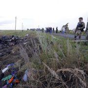 Niederlande wollen weiter freien Zugang zu MH17-Absturzstelle (Foto)