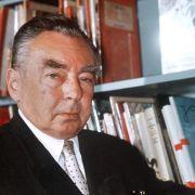 Unvergessen: Vor 40 Jahren starb Erich Kästner (Foto)