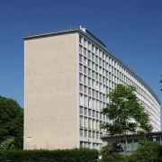 Standortsuche für Berliner Landesbibliothek (Foto)