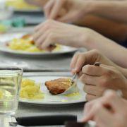 Verdacht auf Magersucht: Kollegen sollten Mitarbeiter ansprechen (Foto)