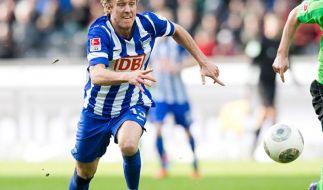 Cigerci-Ausfall: Skjelbred kein Thema für Hertha (Foto)