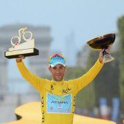 Pressestimmen zum Finale der Tour de France (Foto)