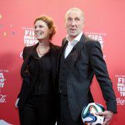 Sarah Wiener und Peter Lohmeyer getrennt (Foto)