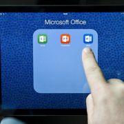 Von Papier zum Tablet: Microsoft Office wird 25 (Foto)