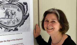 Multimedia vor 500 Jahren: «Illustrierte des Barock» (Foto)