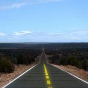 E-Autos: Solarzellen in der Straße lösen Ladeproblem (Foto)