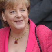 Merkel besucht am Mittwoch «Siegfried» in Bayreuth (Foto)