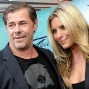 Hat sie sich vom Rammstein-Rocker getrennt? (Foto)