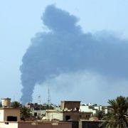 Libyen stürzt immer weiter ins Chaos (Foto)