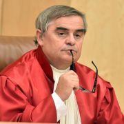 Verfassungsrichter unterstützt Bremen im Fußballstreit (Foto)