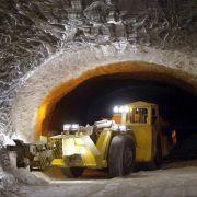 Pläne für Zukunft von Salzstock Gorleben werden vorgestellt (Foto)
