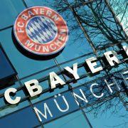 Reiten auf der WM-Welle:FC Bayern drängt in die USA (Foto)